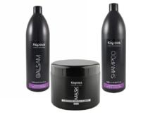 Набор профессиональных средств по уходу за волосами