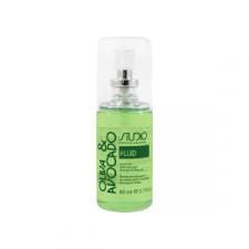 Флюид для секущихся кончиков волос с маслами Авокадо и Оливы Studio Kapous, 80мл